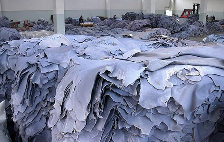 Leather Prices: USDA Cure Hide and Wet Blue Export Sales Recap